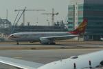 LEGACY-747さんが、香港国際空港で撮影した香港航空 A330-243の航空フォト(飛行機 写真・画像)