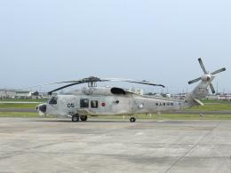masahiさんが、静浜飛行場で撮影した海上自衛隊 SH-60Kの航空フォト(飛行機 写真・画像)