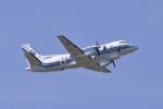 kumagorouさんが、仙台空港で撮影した海上保安庁 340B/Plus SAR-200の航空フォト(飛行機 写真・画像)