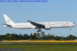Chofu Spotter Ariaさんが、成田国際空港で撮影したシンガポール航空 777-312の航空フォト(飛行機 写真・画像)