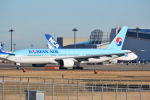 LEGACY-747さんが、成田国際空港で撮影した大韓航空 777-2B5/ERの航空フォト(飛行機 写真・画像)
