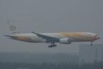LEGACY-747さんが、新千歳空港で撮影したノックスクート 777-212/ERの航空フォト(飛行機 写真・画像)