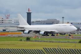LEGACY-747さんが、成田国際空港で撮影したキャセイパシフィック航空 747-444(BCF)の航空フォト(飛行機 写真・画像)