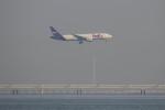 Koenig117さんが、関西国際空港で撮影したフェデックス・エクスプレス 777-FHTの航空フォト(飛行機 写真・画像)