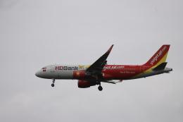 航空フォト:VN-A671 ベトジェットエア A320