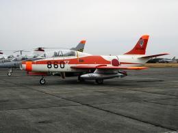 masahiさんが、浜松基地で撮影した航空自衛隊 T-1Bの航空フォト(飛行機 写真・画像)