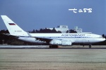 tassさんが、成田国際空港で撮影したアエロフロート・ロシア航空 Il-96-300の航空フォト(飛行機 写真・画像)