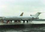 kumagorouさんが、仙台空港で撮影したAvアトランティック 727-200の航空フォト(飛行機 写真・画像)