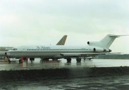 仙台空港 - Sendai Airport [SDJ/RJSS]で撮影されたAvアトランティック - Av Atlantic [G6/KYC]の航空機写真