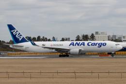KANTO61さんが、成田国際空港で撮影した全日空 767-316F/ERの航空フォト(飛行機 写真・画像)
