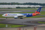 LEGACY-747さんが、成田国際空港で撮影したエアカラン A330-202の航空フォト(飛行機 写真・画像)