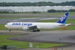 LEGACY-747さんが、成田国際空港で撮影した全日空 767-381/ER(BCF)の航空フォト(飛行機 写真・画像)