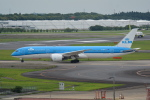 LEGACY-747さんが、成田国際空港で撮影したKLMオランダ航空 787-9の航空フォト(飛行機 写真・画像)