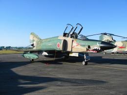 masahiさんが、浜松基地で撮影した航空自衛隊 RF-4E Phantom IIの航空フォト(飛行機 写真・画像)