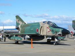 masahiさんが、名古屋飛行場で撮影した航空自衛隊 RF-4E Phantom IIの航空フォト(飛行機 写真・画像)