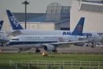 LEGACY-747さんが、成田国際空港で撮影した中国南方航空 A320-214の航空フォト(飛行機 写真・画像)