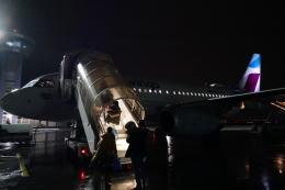 TUILANYAKSUさんが、コシツェ国際空港で撮影したユーロウイングス・ヨーロッパ A319-132の航空フォト(飛行機 写真・画像)