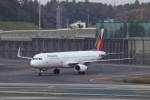 KAZFLYERさんが、成田国際空港で撮影したフィリピン航空 A321-231の航空フォト(飛行機 写真・画像)