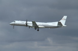 shibu03さんが、成田国際空港で撮影した国土交通省 航空局 2000の航空フォト(飛行機 写真・画像)