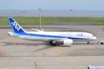 LEGACY-747さんが、羽田空港で撮影した全日空 787-8 Dreamlinerの航空フォト(飛行機 写真・画像)