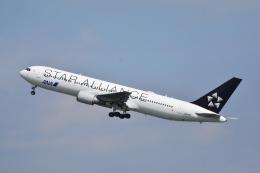 LEGACY-747さんが、羽田空港で撮影した全日空 767-381/ERの航空フォト(飛行機 写真・画像)