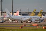 LEGACY-747さんが、成田国際空港で撮影したマレーシア空軍 A320-214X CJ Prestigeの航空フォト(飛行機 写真・画像)