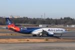 KAZFLYERさんが、成田国際空港で撮影したエアカラン A330-941の航空フォト(飛行機 写真・画像)