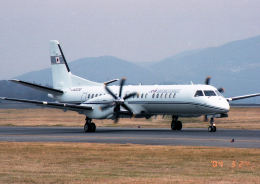 jji55さんが、岡山空港で撮影した国土交通省 航空局 2000の航空フォト(飛行機 写真・画像)