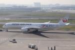 フレッシュマリオさんが、羽田空港で撮影した日本航空 A350-941の航空フォト(飛行機 写真・画像)