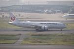 フレッシュマリオさんが、羽田空港で撮影した日本航空 787-8 Dreamlinerの航空フォト(飛行機 写真・画像)