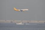 Koenig117さんが、関西国際空港で撮影したエアー・ホンコン A300F4-605Rの航空フォト(飛行機 写真・画像)