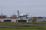 navipro787さんが、宮崎空港で撮影した国土交通省 航空局 DHC-8-315Q Dash 8の航空フォト(飛行機 写真・画像)
