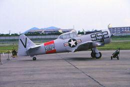 しょうせいさんが、徳島空港で撮影したRedbaron ?の航空フォト(飛行機 写真・画像)