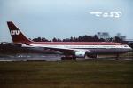 tassさんが、成田国際空港で撮影したLTU国際航空 A330-223の航空フォト(飛行機 写真・画像)