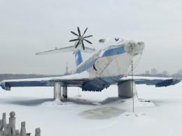 Smyth Newmanさんが、海軍博物館で撮影したロシア海軍の航空フォト(飛行機 写真・画像)