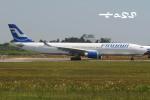 tassさんが、成田国際空港で撮影したフィンエアー A330-302Xの航空フォト(飛行機 写真・画像)