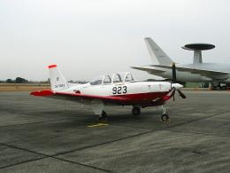 masahiさんが、浜松基地で撮影した航空自衛隊 T-7の航空フォト(飛行機 写真・画像)