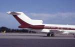 kumagorouさんが、仙台空港で撮影したアメリカ企業所有 727-100の航空フォト(飛行機 写真・画像)