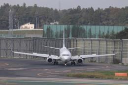 KAZFLYERさんが、成田国際空港で撮影した全日空 737-881の航空フォト(飛行機 写真・画像)