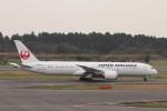 KAZFLYERさんが、成田国際空港で撮影した日本航空 787-9の航空フォト(飛行機 写真・画像)