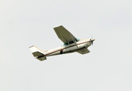 jp arrowさんが、名古屋飛行場で撮影した富士航空 172RG Cutlass RG IIの航空フォト(飛行機 写真・画像)