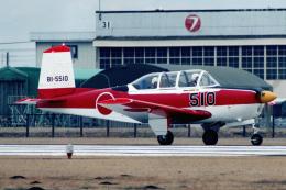 banshee02さんが、宇都宮飛行場で撮影した航空自衛隊 T-3の航空フォト(飛行機 写真・画像)