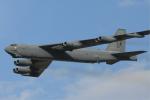 maverickさんが、三沢飛行場で撮影したアメリカ空軍 B-52H-BW Stratofortressの航空フォト(飛行機 写真・画像)