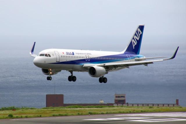 八丈島空港 - Hachijo Jima Airport [HAC/RJTH]で撮影された八丈島空港 - Hachijo Jima Airport [HAC/RJTH]の航空機写真(フォト・画像)