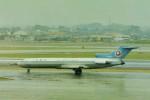 kintaroさんが、伊丹空港で撮影した全日空 727-281の航空フォト(飛行機 写真・画像)