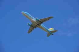 Blossomuserさんが、福岡空港で撮影したフジドリームエアラインズ ERJ-170-100 (ERJ-170STD)の航空フォト(飛行機 写真・画像)