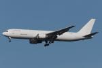 木人さんが、成田国際空港で撮影したカリッタ エア 767-3P6/ERの航空フォト(飛行機 写真・画像)