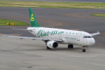 yabyanさんが、中部国際空港で撮影した春秋航空 A320-214の航空フォト(飛行機 写真・画像)