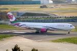 SFJ_capさんが、成田国際空港で撮影したサンデー・エアラインズ 767-332/ERの航空フォト(飛行機 写真・画像)