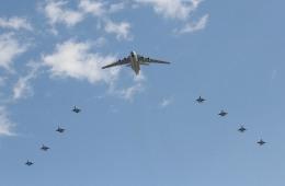 素快戦士さんが、BJで撮影した中華人民共和国空軍  KJ-2000 (Il-76MD)の航空フォト(飛行機 写真・画像)